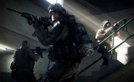 Battlefield 3: Como ayudaste a mejorar el multijugador gracias al Beta