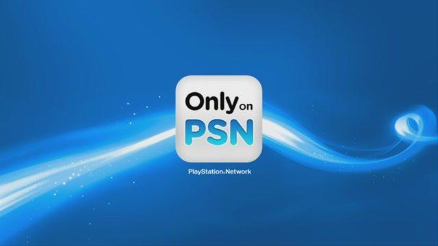 Presentamos Only On PSN:  juegos exclusivos durante octubre