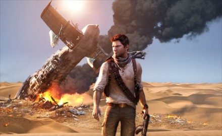 UNCHARTED 3: Drake's Deception,  disponible hoy