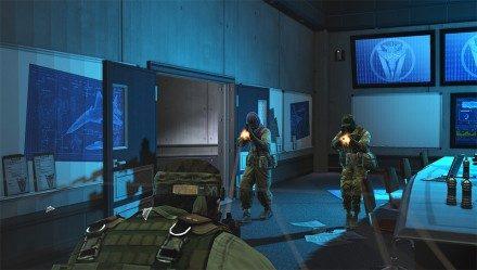 Unit 13, listo para el lanzamiento del PS Vita.