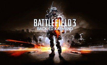 Battlefield 3: Back to Karkand, llega a la PSN el martes