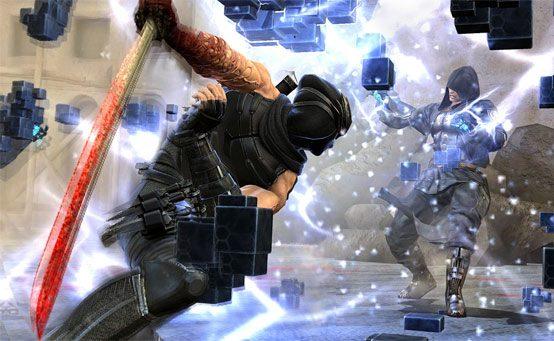 El Team Ninja nos habla sobre Ninja Gaiden 3 y Ninja Gaiden Sigma+ para el PS Vita