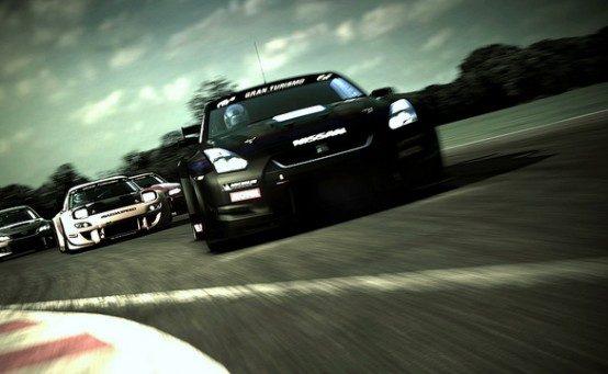 Gran Turismo 5: Nuevo DLC y actualización 2.02  llegan la próxima semana
