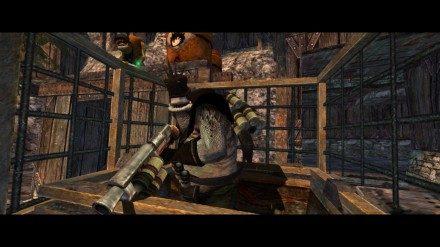 Oddworld: Stranger's Wrath HD saldrá en la PSN el 27 de diciembre