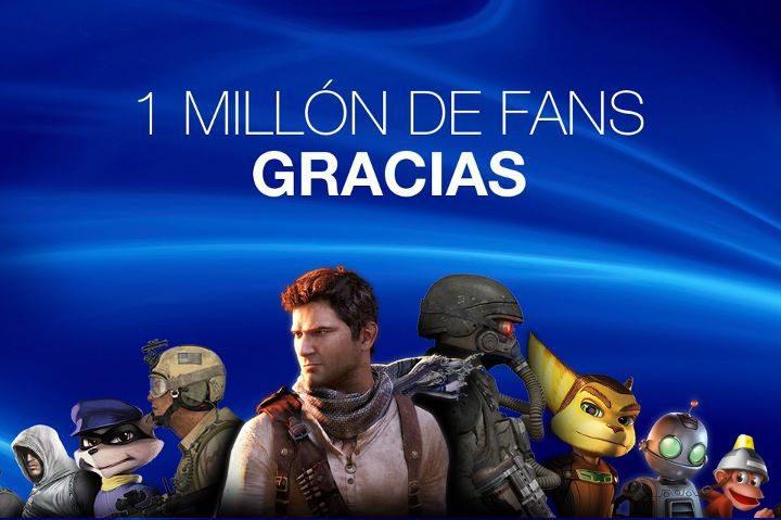 ¿Ya eres amigo de PlayStation Latinoamérica?