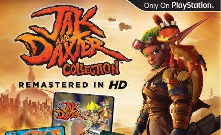 Jak and Daxter Collection sale el 7 de febrero con más de 100 trofeos