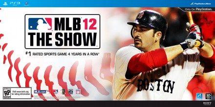 Conoce el Soundtrack the MLB 12 The Show