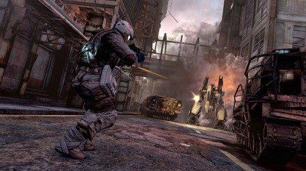 El Multijugador de Killzone 3 llega hoy a PSN, con doble experiencia el fin de semana.