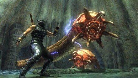 Ninja Gaiden Sigma Plus, confirmado como juego de lanzamiento de PS Vita