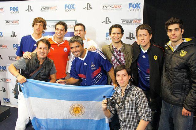 Así se vivió el detrás de cámaras de la Copa Virtual FOX Sports™