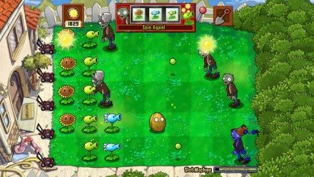 Plants vs Zombies para PS Vita llega hoy a la PSN