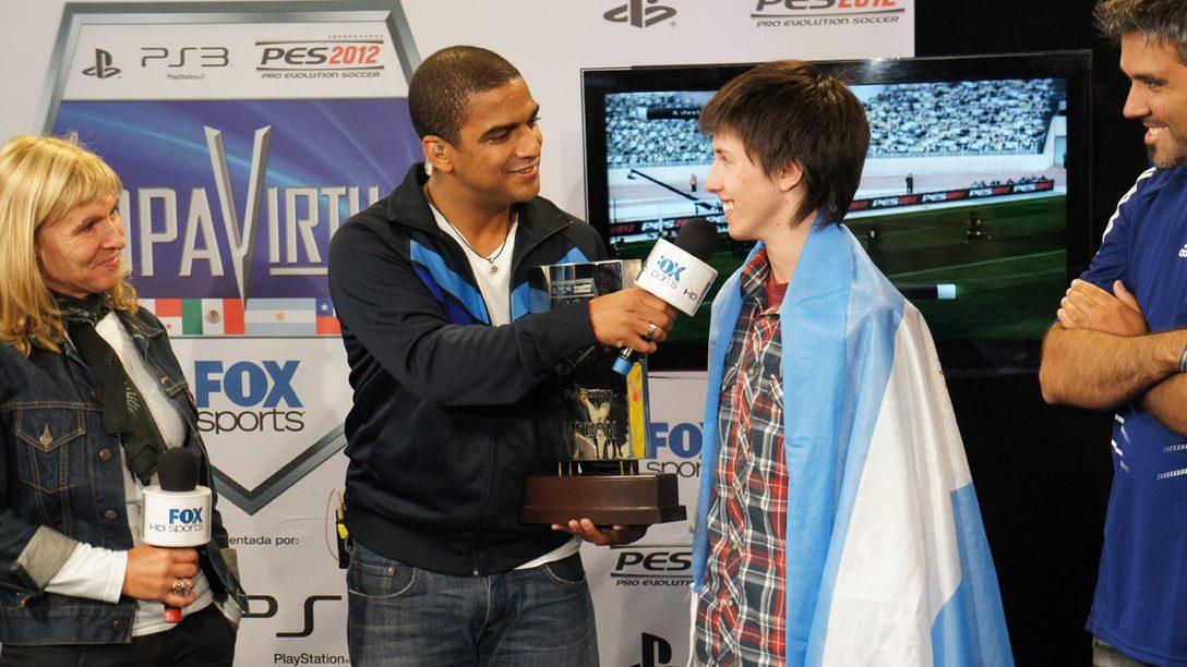 Ya tenemos campeón de la Copa Virtual FOX Sports™
