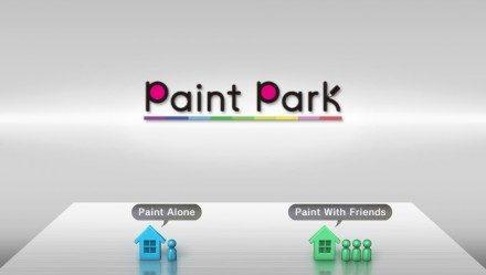 Paint Park, Treasure Park y Wake Up Club en camino al PS Vita