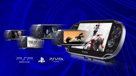 Más títulos de PSP y Minis llegan a partir de hoy a tu PS Vita
