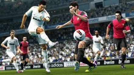 Primeros detalles de Pro Evolution Soccer 2013