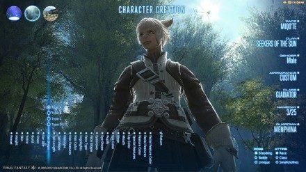 Final Fantasy XIV: Nuevos detalles y entrevista
