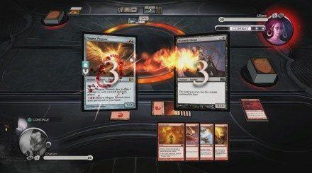 Magic: The Gathering – Duels of the Planeswalkers 2013 a la venta hoy en la PSN