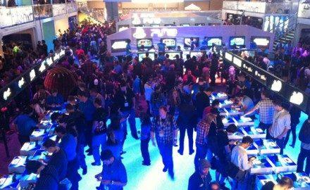 Estamos en vivo desde el E3 (tercer día)