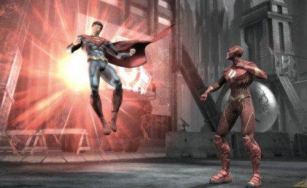 Injusticia para todos: Ed Boon nos habla del juego de peleas basado en DC