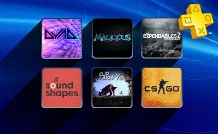 Actualización de PlayStation Plus: Lanzamientos, descuentos y más