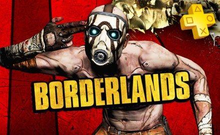 Actualización de PlayStation Plus: Borderlands llegará gratis el 4 de septiembre
