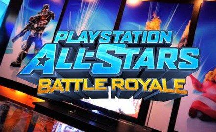 Eventos de Comunidad de PlayStation All-Stars en México