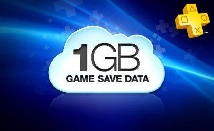 Se incrementa el espacio para guardar datos en la nube con la actualización (v4.25)