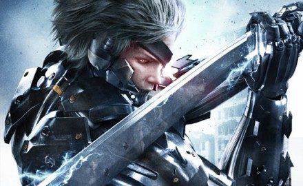 Platinum Games habla sobre Metal Gear Rising: Revengeance
