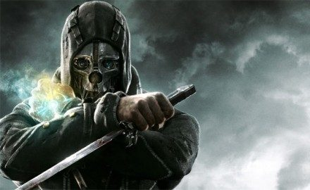 Usa tus súper poderes en Dishonored, a la venta mañana en Blu-ray y PSN.