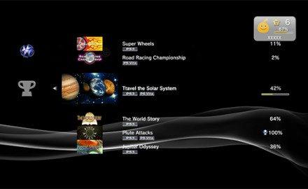 Actualización del sistema del PS3 (v4.30)