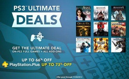 Llegan 9 Ultimate Editions nuevas, con grandes descuentos por una semana.