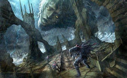 Soul Sacrifice: conoce a Leviathan y el Ghost Mode