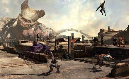Eventos de comunidad de God of War: Ascension en México.
