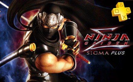 Actualización de PlayStation Plus: Ninja Gaiden Sigma Gratis.