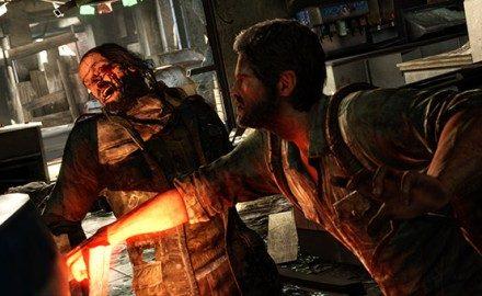 El demo de The Last of Us, vendrá en God of War: Ascension
