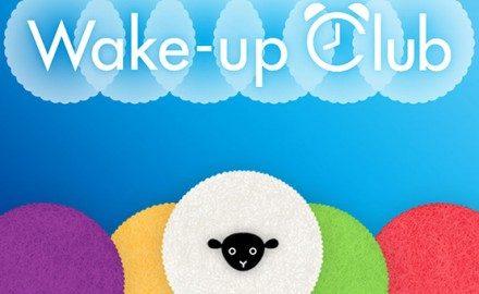 Comienza tus mañanas con  Wake-up Club para PS Vita