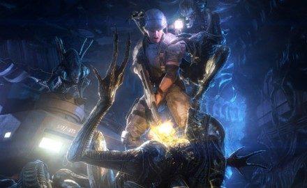 Hands on de Aliens: Colonial Marines para PS3.