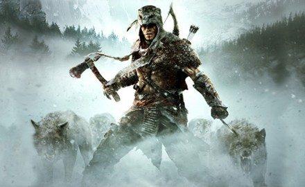 Assassin's Creed III: The Tyranny of King Washington  llega el 19 de febrero