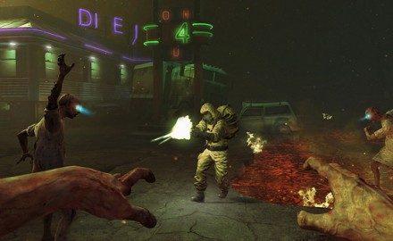 Revolution de Call of Duty: Black Ops II llega el 28 de febrero