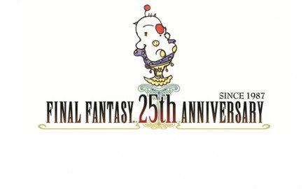 Varios juegos de Final Fantasy con 50% de descuento por su aniversario