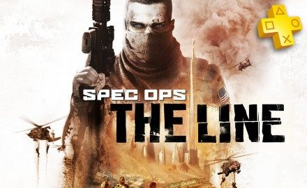 Actualización de PlayStation Plus en marzo: Spec Ops: The Line, The Cave y más.