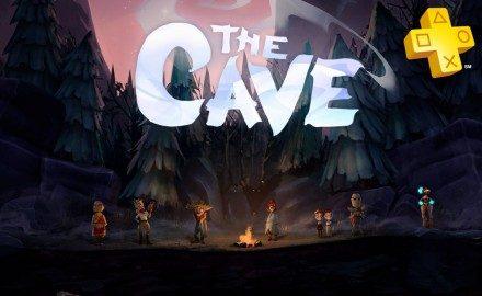PlayStation Plus: The Cave, gratis para suscriptores