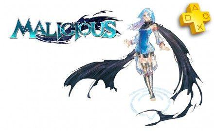 Actualización de PlayStation Plus: Malicious Gratis