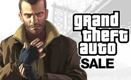 Grandes ofertas de Grand Theft Auto en la PSN