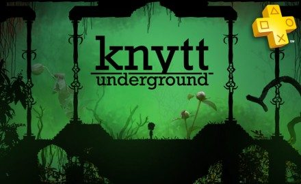 PlayStation Plus: Knytt Underground llega mañana para los suscriptores