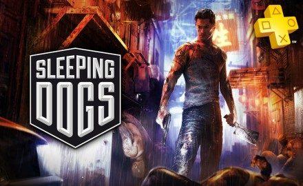 PlayStation Plus: Sleeping Dogs se une a la colección de juegos instantánea