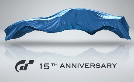 Celebramos 15 años de Gran Turismo