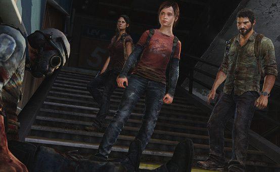 Ya disponible el demo de The Last of Us, en God of War: Ascension