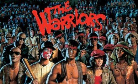 The Warriors llega a la PSN la próxima semana
