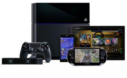 PlayStation, el mejor lugar para jugar